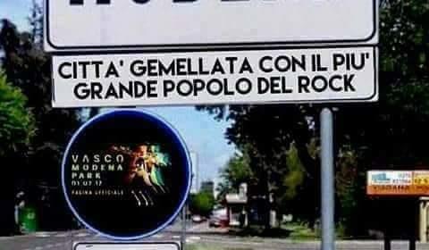 Modena Park