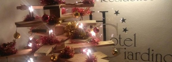 L'Albero di Natale c'è